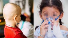Doctor pregunta a niños enfermos terminales qué es lo más importante en la vida: ¡son sorprendentes!