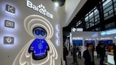 Los gigantes tecnológicos chinos Baidu, Alibaba y Tencent son herramientas del régimen chino, según funcionario de EE.UU.