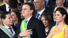 MP e relator defendem improcedência de ações que tentam cassar Bolsonaro, no TSE