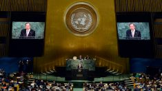 ONU veta discurso do Brasil na cúpula do Clima