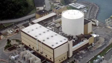 Governo avalia construção de seis usinas nucleares no Brasil até 2050