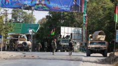 Ataque talibã a complexo frequentado por estrangeiros em Cabul deixa 5 mortos