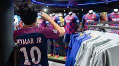 Vice-presidente do Barça garante que foco do clube não está mais em Neymar