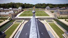 Ladrões roubam joias avaliadas em 2 milhões de euros de castelo na França