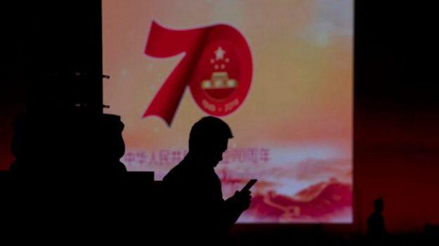 El 'Día Nacional' marca 70 años de la tragedia nacional de China