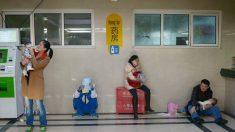 Abuela causa moretones en la espalda de niña por intentar un remedio casero