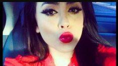 """Modelo de Instagram vinculada al escuadrón de """"El Chapo"""" fue encontrada muerta"""