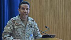 Coalizão árabe afirma que 18 drones e 7 mísseis iranianos atacaram refinarias