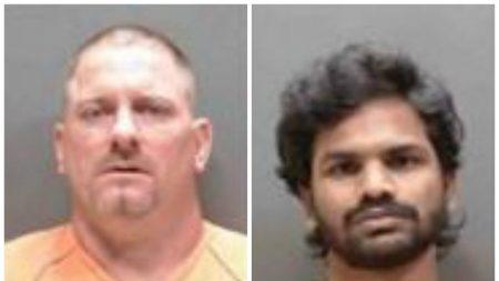 Florida: Arrestan a 23 presuntos abusadores de niños y traficantes de personas mediante apps online