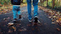 Pequeño héroe: niño peruano camina 2 horas de noche con clima extremo para salvar a su papá accidentado