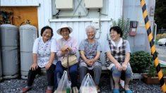 Japão ultrapassa o número de 70 mil pessoas com mais de 100 anos