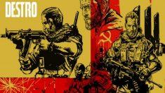 Destro: primeiro personagem assumido de direita causa polêmica no mundo das HQ's