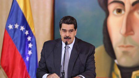 """Maduro a la ONU: """"Si me dan USD 200 millones me traigo a todos los venezolanos del Perú en avión"""""""