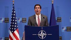 EUA enviarão equipamentos militares e mais 200 soldados à Arábia Saudita