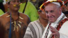 Sínodo Pan-Amazônico: lance chave na metamorfose do comunismo