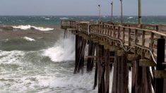 Número de mortos por passagem do furacão Dorian pelas Bahamas sobe para 23