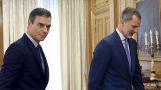 Rey Felipe VI no propone a Pedro Sánchez como candidato y habrá nuevas elecciones en España