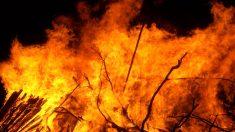 Cerca de 60,000 evacuados por incendio de petroquímica en Texas podrán volver a sus casas