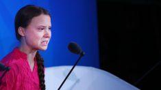 Greta e a questão ambiental