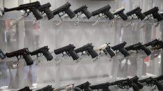 Texas, Florida y California ocupan los primeros lugares en ventas de armas a nivel nacional