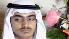 El hijo de Osama Bin Laden murió en operación antiterrorista de Estados Unidos, confirma Trump