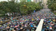 Líder de Hong Kong anuncia el retiro del proyecto de ley de extradición que desencadenó las protestas