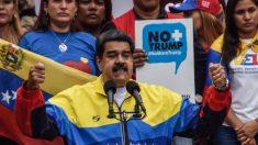 Maduro en entrevista reafirma que no habrá salida pacífica en Venezuela
