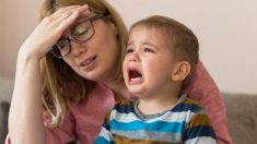 Ser padre de tiempo completo es más difícil que salir a trabajar, afirma un estudio