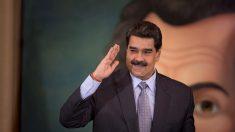 União Europeia aprova a prorrogação de sanções contra Venezuela