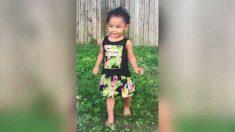 Niña de 2 años fue encontrada muerta luego de que padre presuntamente la vendiera por USD 10.000