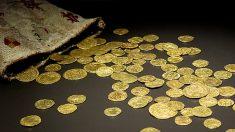 """""""Pagar una comida con 1.000 monedas de oro"""": el precio que pagó un hombre por su deuda con una mujer"""