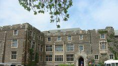 Una asociación de estudiantes chinos fue prohibida en la misma universidad canadiense que cerró el Instituto Confucio