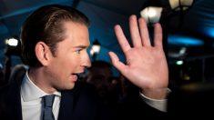 Conservadores vencem eleições na Áustria com diversas opções de coalizão