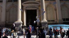 Protestos pedem que Macri declare emergência alimentícia na Argentina