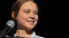 """Greta Thunberg manda seu recado para os países mais pobres: """"Morrerão pobres"""""""
