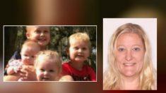 La madre de 4 hijos de Florida fue asesinada por su esposo con un bate de béisbol, dicen autoridades