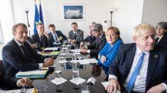 França, Alemanha e Reino Unido culpam Irã por ataque a refinarias sauditas