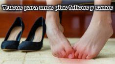 12 trucos fáciles para el cuidado del calzado que mantendrá felices y sanos a tus pies