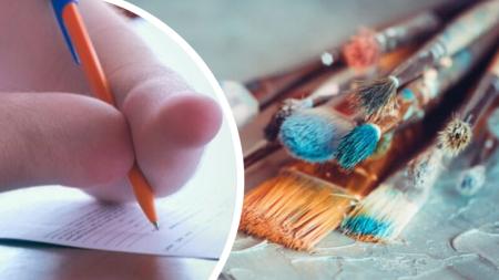 Perdió ambas manos tras electrocutarse a los 14 años, hoy es un artista que inspira con su fortaleza