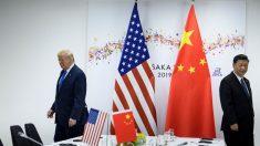 Trump avisa que acordo comercial com a China pode sair após eleições de 2020