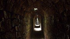 Qué hay oculto bajo el misteriosos mundo subterráneo en Perú que desvela a los científicos