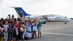 Rússia e Ucrânia concluem troca de presos em tentativa de normalizar relações