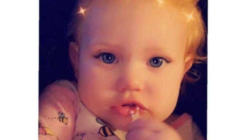 Se inició una página GoFundMe para la madre de la niña asesinada. (GoFundMe)