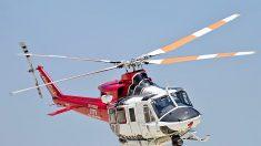Helicoptero de la Fuerza Aérea Colombiana se accidenta en Cudinamarca: mueren sus 6 integrantes