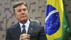PF investiga suspeita de participação de Collor em lavagem de dinheiro