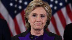 Departamento de Estado termina revisión de los email de Clinton, citan a 38 personas por violaciones