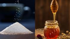 Mito o realidad: ¿La miel es más saludable que el azúcar?