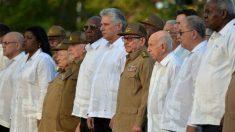 """Regime cubano escolhe """"novo governo"""", mas há apenas um partido legal, o comunista"""