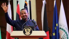 Primer ministro de Etiopía recibe Nobel de la Paz por resolver conflicto con Eritrea