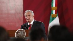Presidente de México enviará carta a Nancy Pelosi pidiendo ratificación del T-MEC